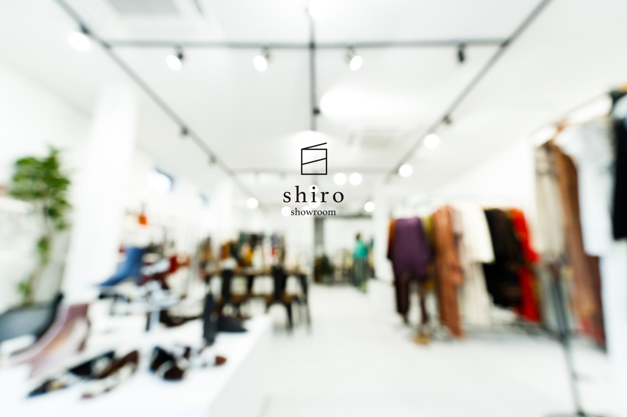 shiro 表参道